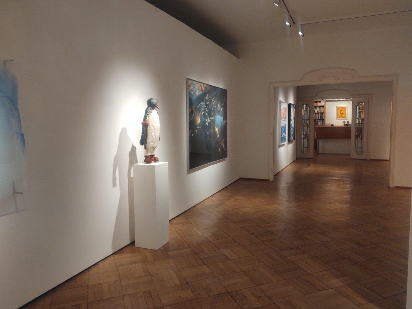 Galerie Ernst Hilger Terra Australis 5