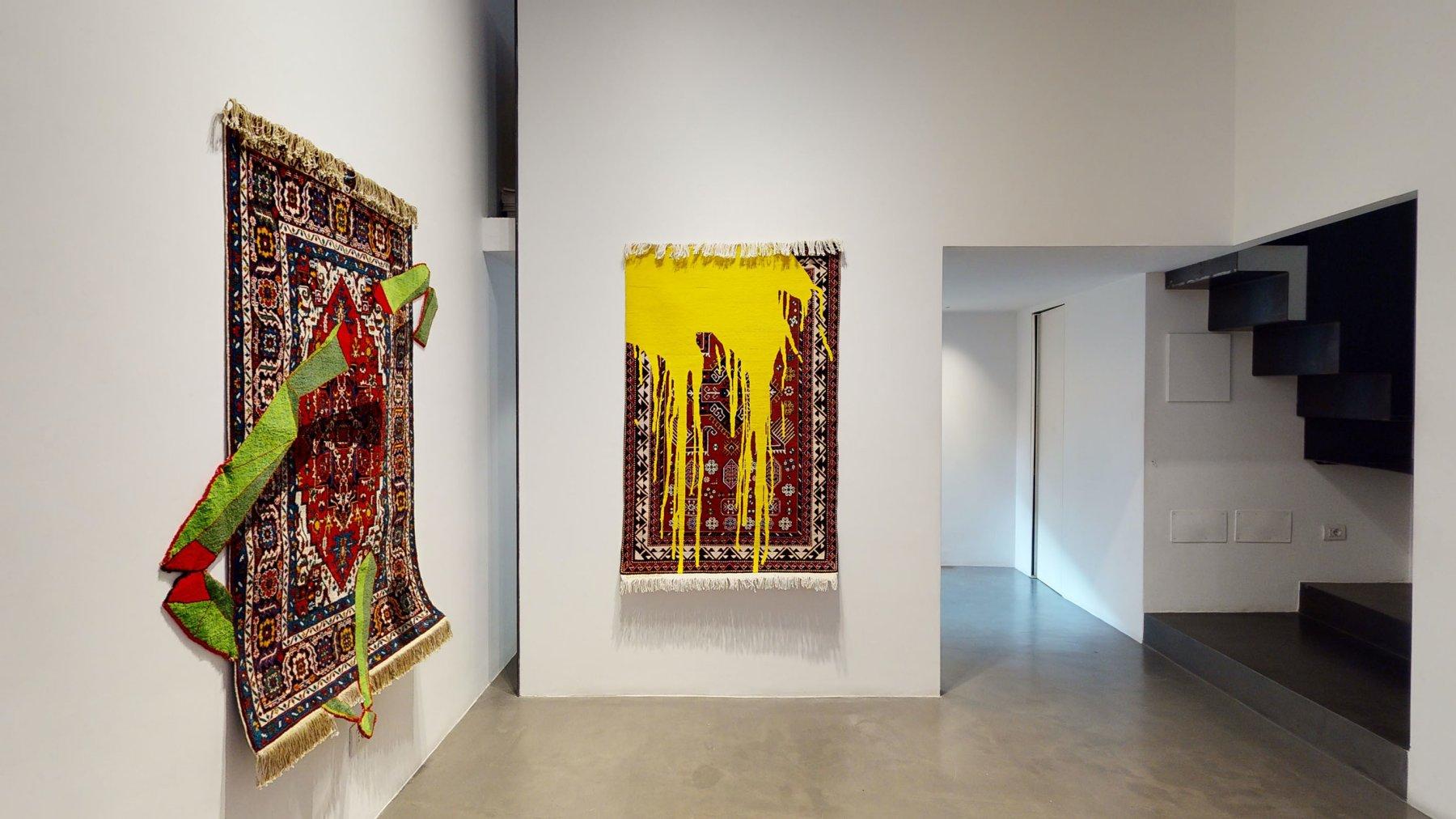 Galleria Anna Marra Viewing Room 1 1