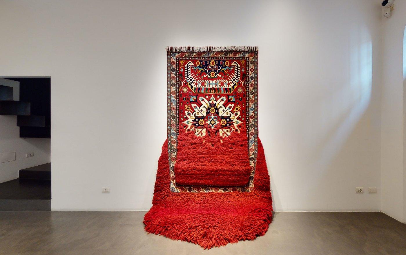 Galleria Anna Marra Viewing Room 1 2