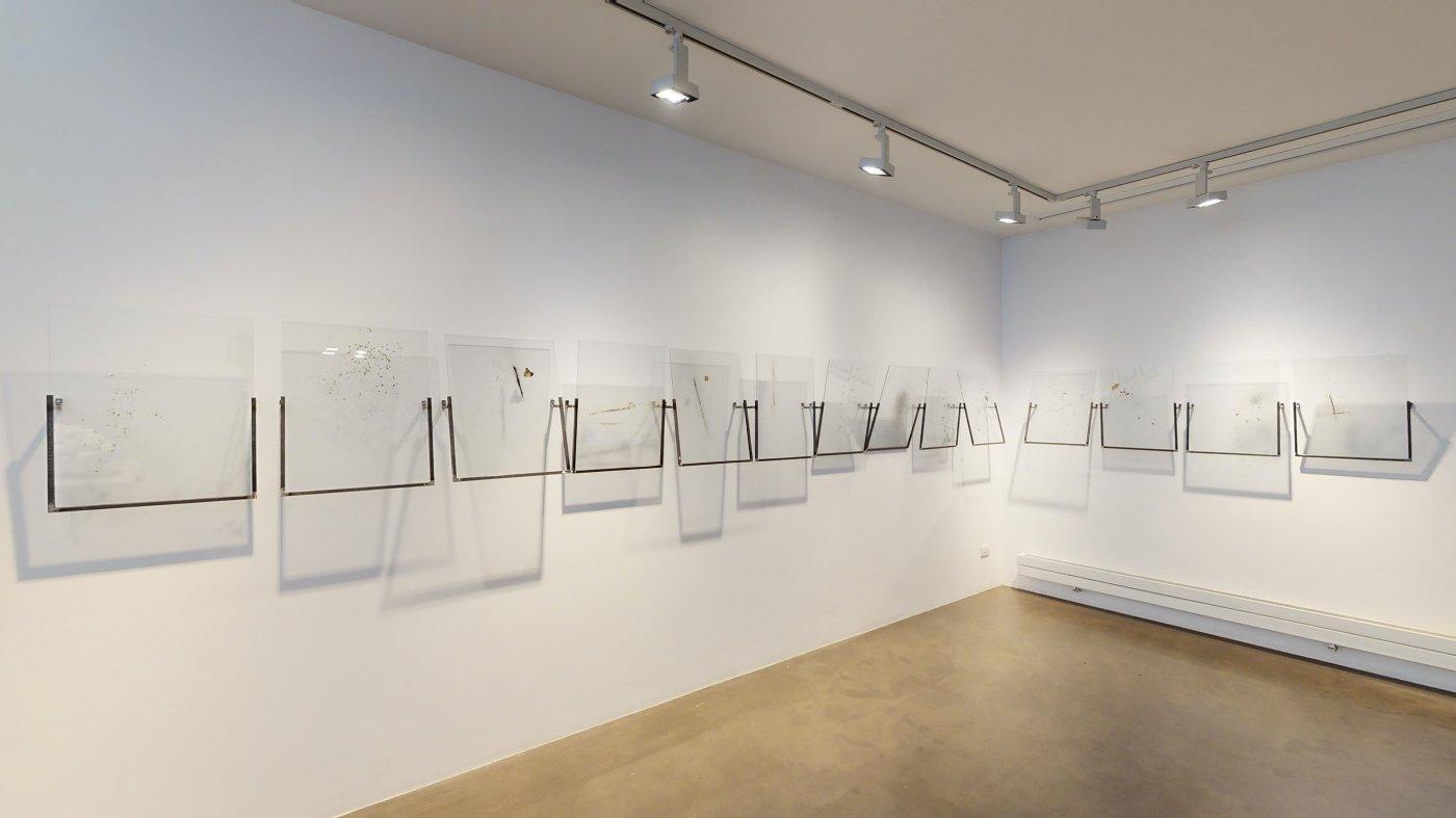 Galleria Anna Marra Viewing Room 1 3
