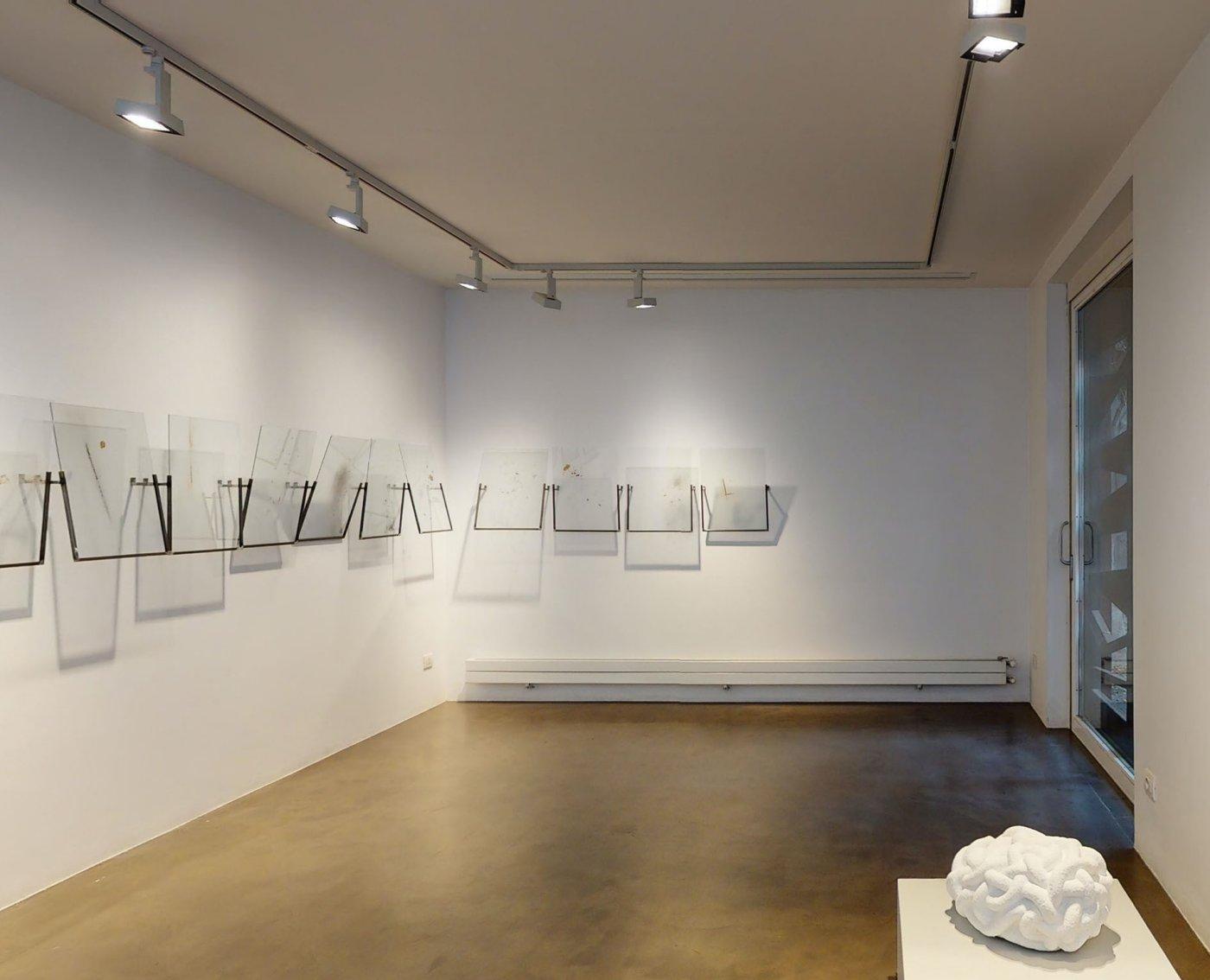 Galleria Anna Marra Viewing Room 1 4