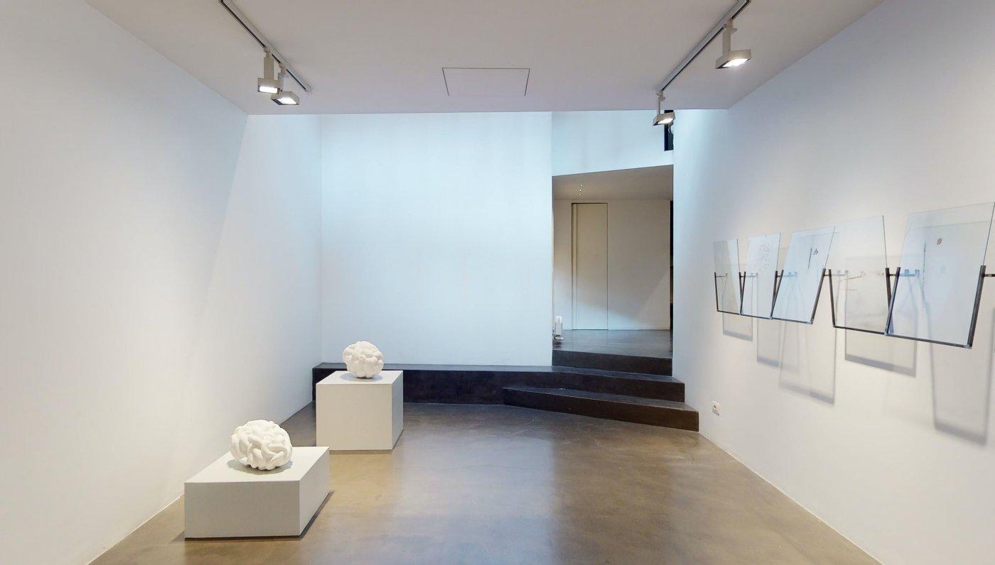 Galleria Anna Marra Viewing Room 1 5