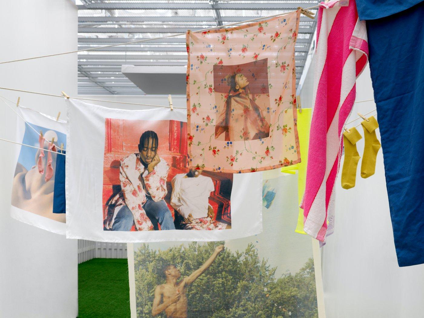 International Center of Photography Tyler Mitchell 6