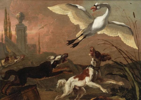 Old Master Paintings @Bonhams, Knightsbridge, London  - GalleriesNow.net