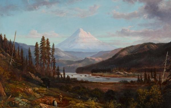 California and Western Art Online @Bonhams, Los Angeles  - GalleriesNow.net
