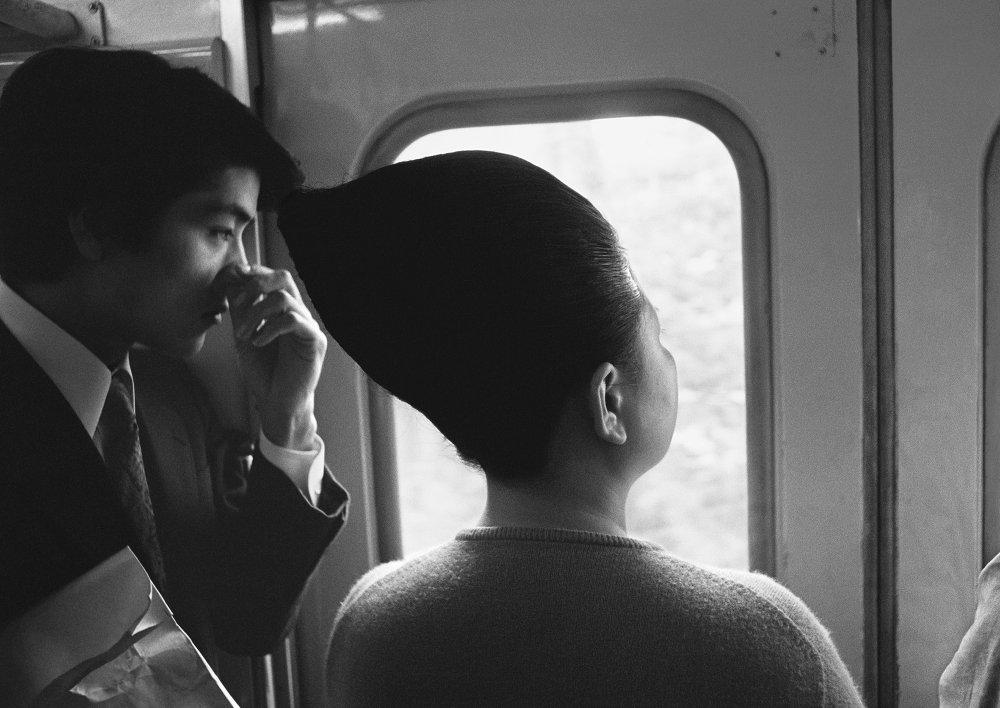 Hairstyle, Yamanote Line