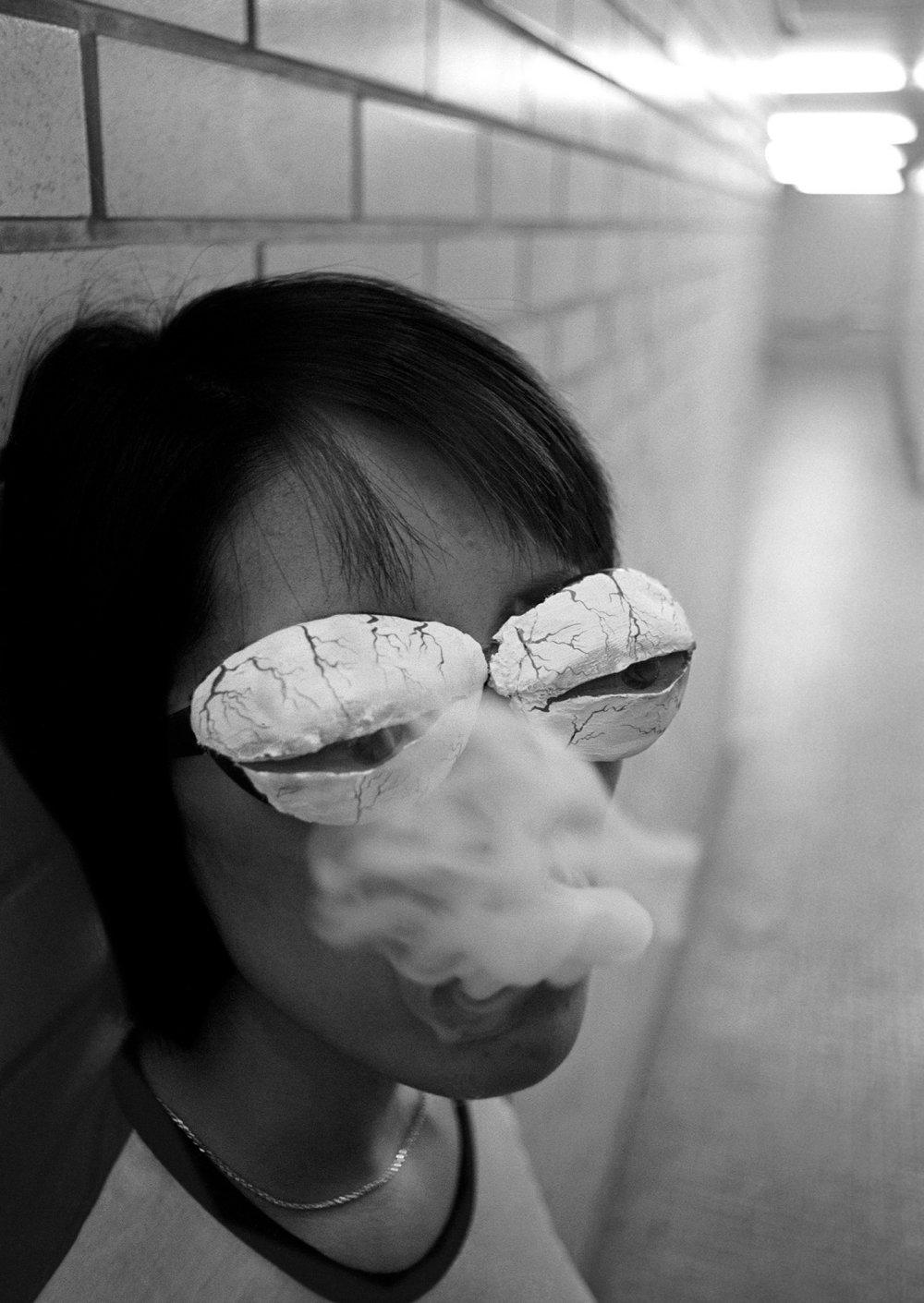 Fumiko Miyatani, Mask Artist