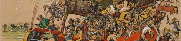 La Mystique de L'Indochine @Sotheby's Hong Kong, Hong Kong  - GalleriesNow.net