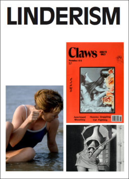 Linderism book cover