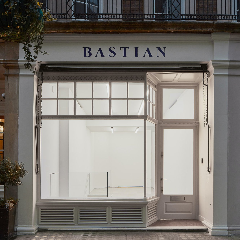 Sonia Delaunay: Rhythm and Colour @Bastian, London  - GalleriesNow.net
