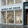 Gazelli Turns 10 @Gazelli Art House Viewing Room, Online  - GalleriesNow.net