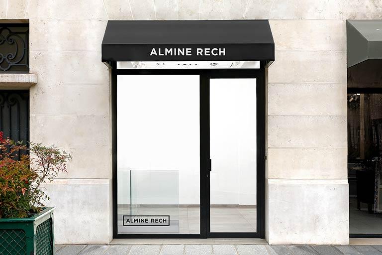 Brian Calvin: More Days @Almine Rech, Matignon, Paris  - GalleriesNow.net