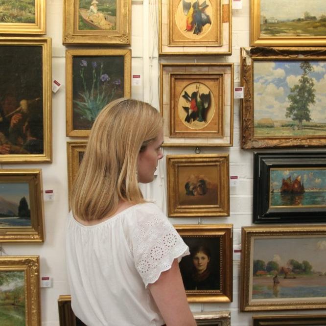 Roseberys, London  - GalleriesNow.net