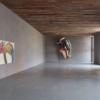 Investigation of materiality @Axel Vervoordt Gallery, Antwerp  - GalleriesNow.net