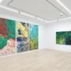 Alexandre Lenoir: Trois Rivières @Almine Rech, New York  - GalleriesNow.net