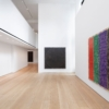 McArthur Binion: Modern:Ancient:Brown @Lehmann Maupin W 24th St, New York  - GalleriesNow.net