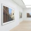 Julian Opie @Cristea Roberts Gallery, London  - GalleriesNow.net